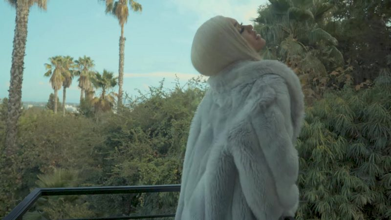 "Fur Coat Worn by Saweetie in ""Icy Grl"" Official Music Video"