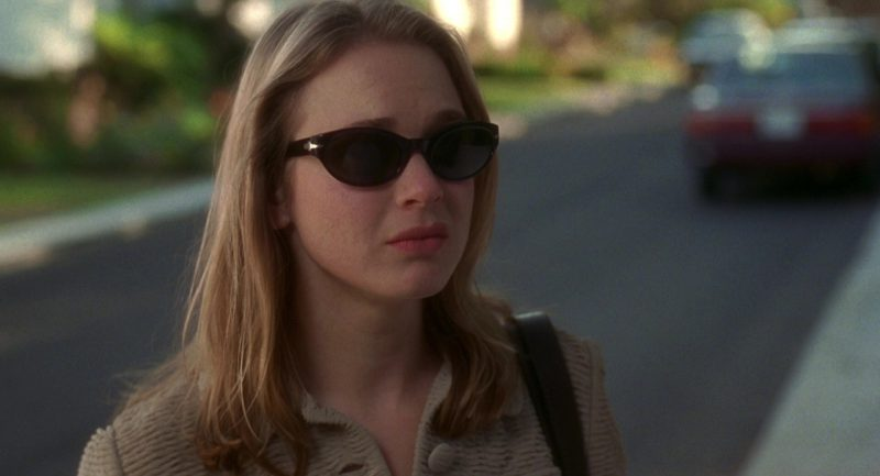 Sunglasses Worn Renée Zellweger by in Jerry Maguire - Movie Outfits and Products