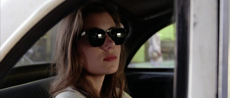 Sunglasses Worn by Mia Sara in Ferris Bueller's Day Off - Movie Outfits and Products