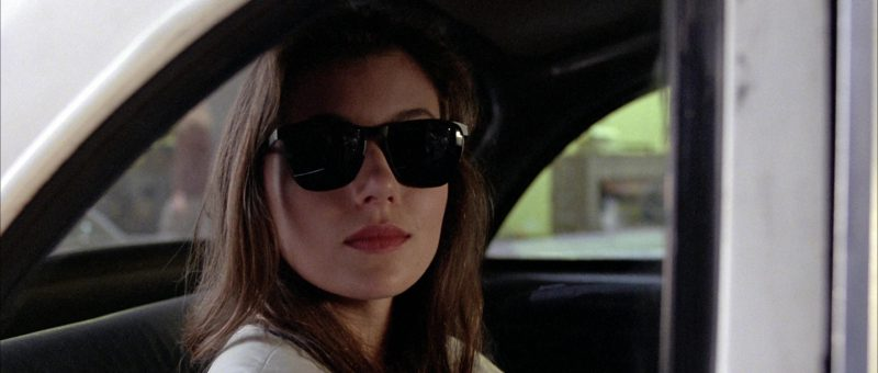 Sunglasses Worn by Mia Sara in Ferris Bueller's Day Off Movie
