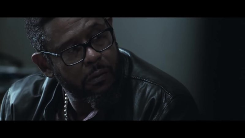 """Glasses Worn by Forest Whitaker in """"City of Lies"""" Movie"""