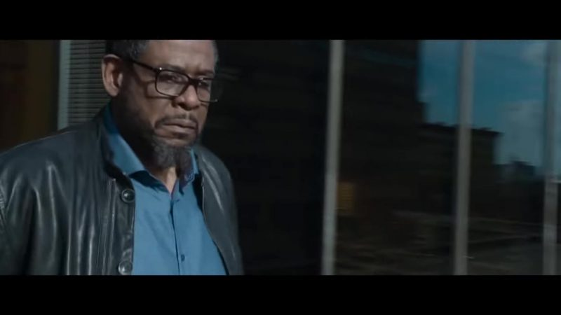 """Glasses Worn by Forest Whitaker in """"City of Lies"""" Movie - Male Fashion Outfits and Products"""