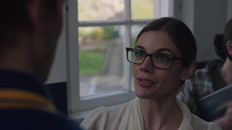 """Glasses Worn by Sarah Habel in """"Riverdale"""" TV Show"""