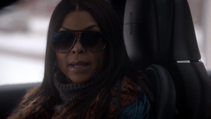 "Sunglasses Worn by Taraji P. Henson in ""Empire"" - TV Show Outfits and Products"