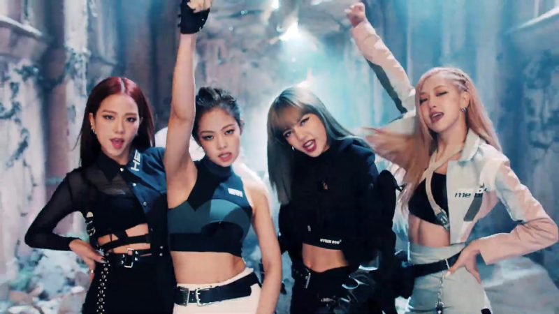 "Best Outfits and Style Ideas From ""Kill This Love"" Music Video by Blackpink - Female Fashion Outfits and Products"