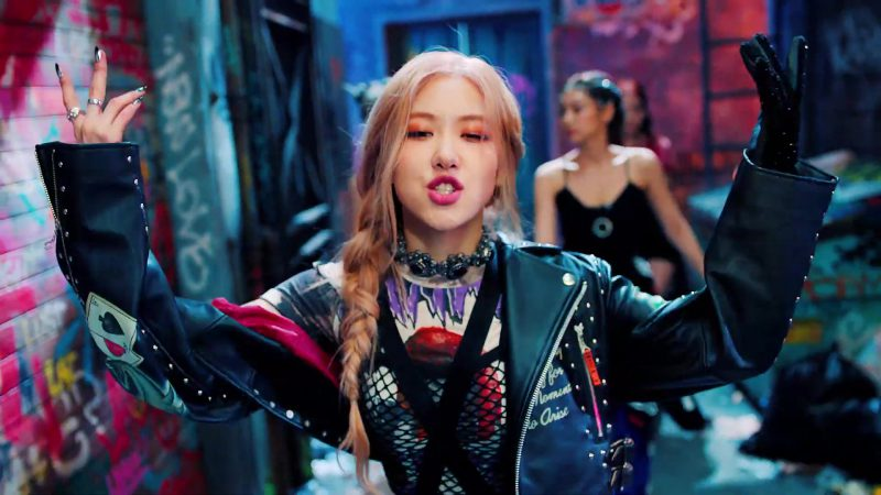 "Best Outfits and Style Ideas From ""Kill This Love"" Music Video by Blackpink - Youtube Outfits and Products"