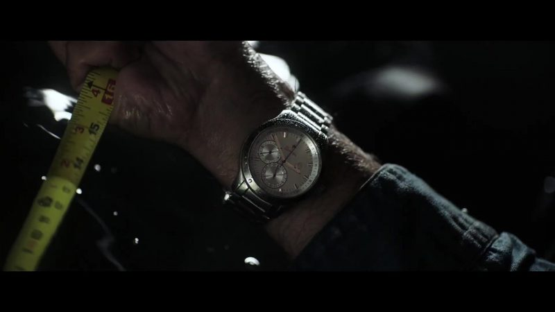 Wrist Watch Worn by Barry Pepper in Crawl (2019) - Movie Outfits and Products