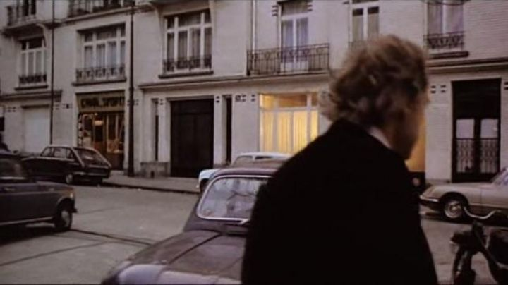26 rue Vavin in The last tango in Paris - Movie Outfits and Products
