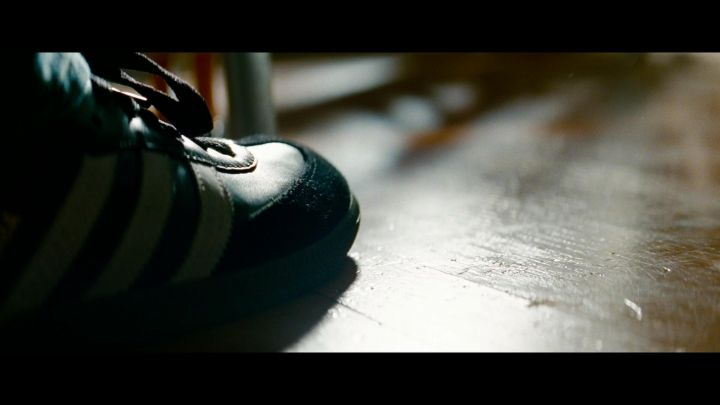 Adidas Shoes worn by Sam Witwicky (Shia LaBeouf) in Transformers: Revenge of the Fallen Movie