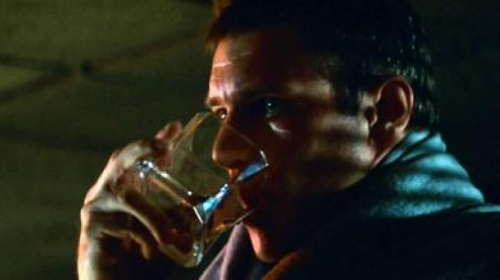 """Arnolfo di Cambio"" Whisky Glass as seen in Blade Runner - Movie Outfits and Products"