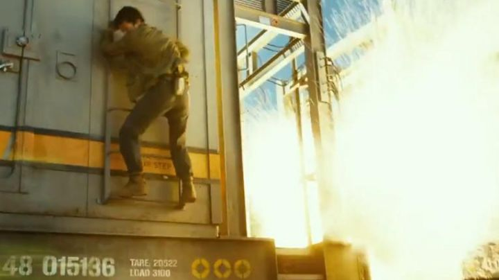 Boots Palladium-Thomas (Dylan O'brien) in The Maze The cure mortal - Movie Outfits and Products