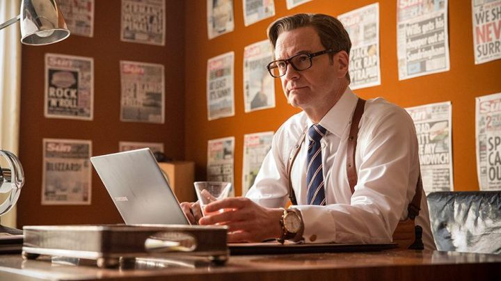 Bremont ALT1-WT/WH Watch worn by Harry Hart (Colin Firth) in Kingsman: The Secret Service - Movie Outfits and Products