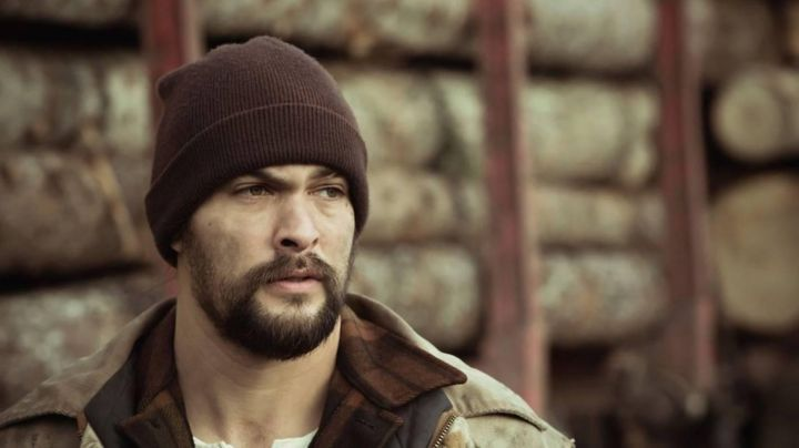 Cap brown, Carhartt Joe Braven (Jason Momoa) in Braven - Movie Outfits and Products