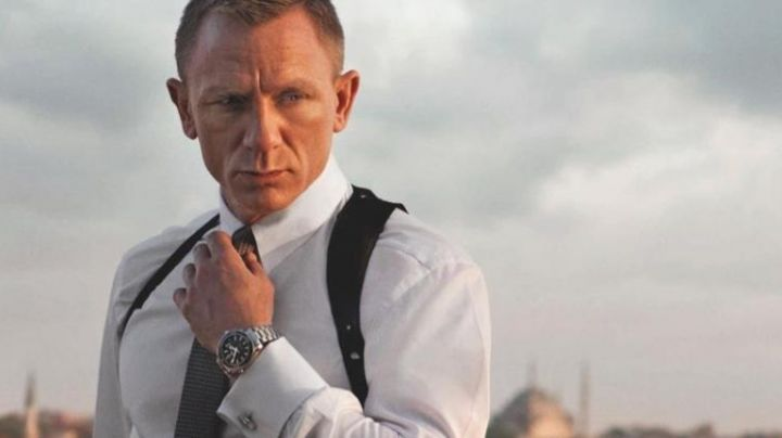 """Cufflinks model """"Istanbul"""" James Bond (Daniel Craig) in Skyfall - Movie Outfits and Products"""