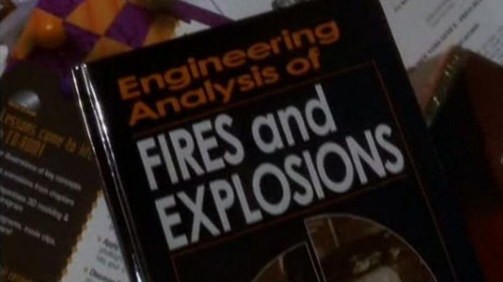 Fashion Trends 2021: Fires and Explosions, a title premonition in Final Destination