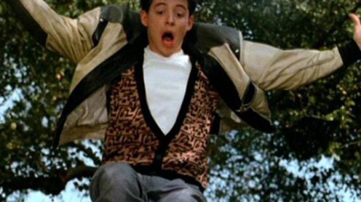 Jacket & Vest Combo worn by Ferris Bueller (Matthew Broderick) as seen in Ferris Bueller's Day Off - Movie Outfits and Products