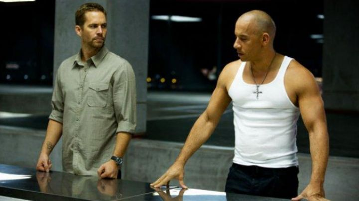 Jaeger Lecoultre Watch worn by Paul Walker in Fast and Furious 6 - Movie Outfits and Products