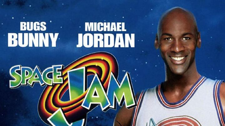Jordan 11 Space Jam - Movie Outfits and Products