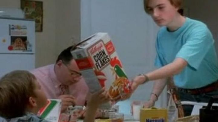 Kellogg's seen in the movie Tatie Danielle - Movie Outfits and Products
