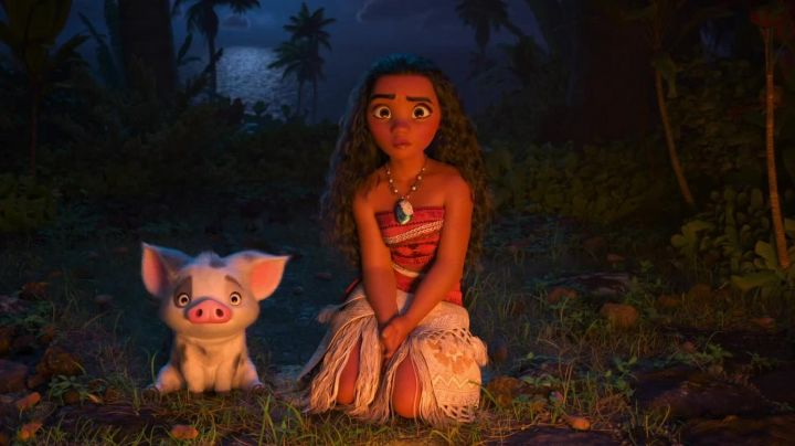 Moana Outfit from Moana movie - Movie Outfits and Products