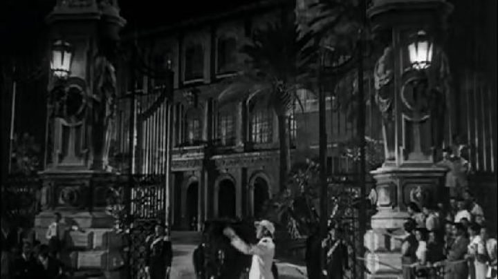 National gallery of Ancient Art Palazzo Barberini in Rome in Roman Holiday - Movie Outfits and Products
