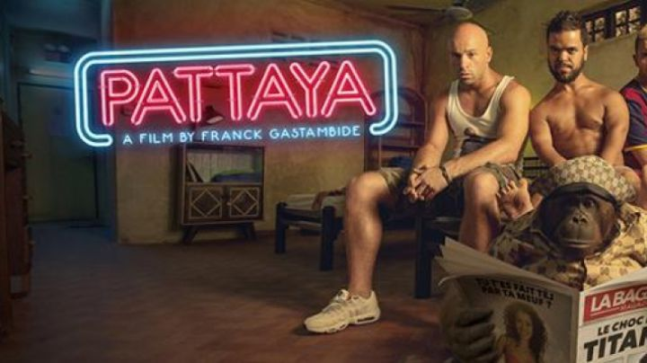 Pattaya AM 95 - Movie Outfits and Products