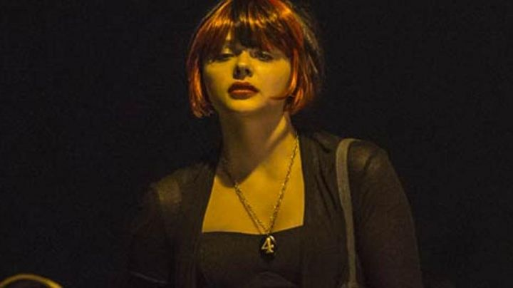 Pendant 4 Teri (Chloe Grace Moretz) in Equalizer - Movie Outfits and Products