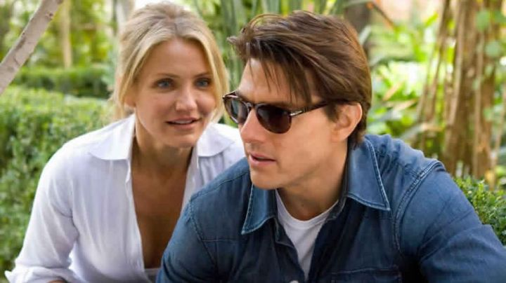 Persol Sunglasses worn by Roy Miller (Tom Cruise) as seen in Knight and Day - Movie Outfits and Products