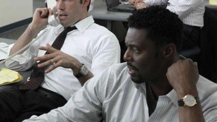 Fashion Trends 2021: Piaget Altiplano 38mm Eamonn Walker in the Company men