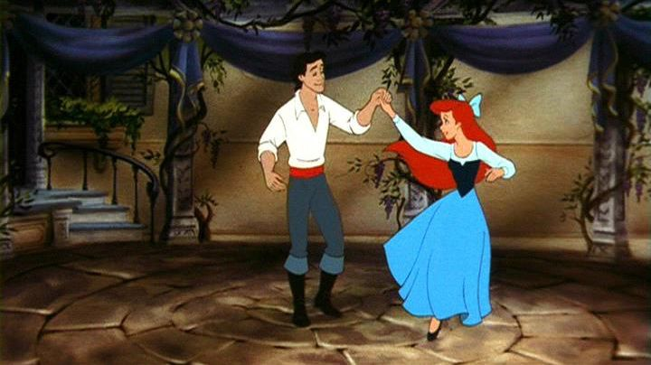 Prince Eric's costume as seen in The Little Mermaid - Movie Outfits and Products