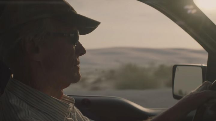 Ray-Ban Sunglasses worn by Earl Stone (Clint Eastwood) in The Mule Movie