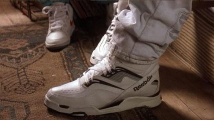 Reebok Pump twilight zone - Movie Outfits and Products