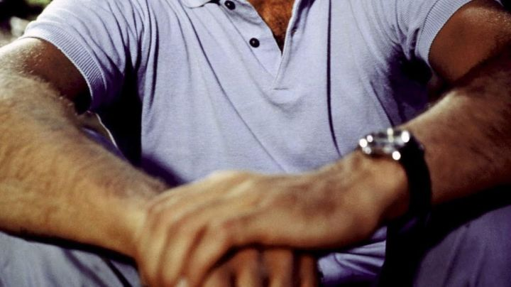 Rolex Submariner 6536 worn by James Bond (Sean Connery) in Dr. No - Movie Outfits and Products