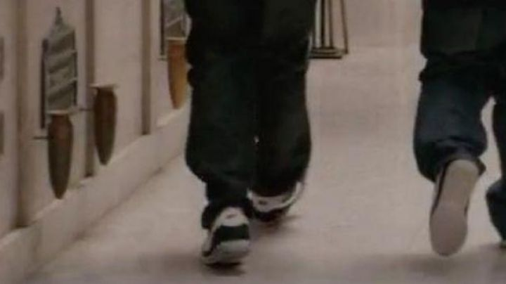 Fashion Trends 2021: Shoes Nike Cortez black in NWA Straighth Outta Compton
