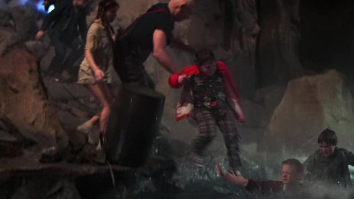 Fashion Trends 2021: Shoes Nike Terra TC Lawrence Cohen / Choco (Jeff Cohen) in The Goonies