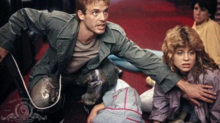 Fashion Trends 2021: Shoes Nike Vandal Kyle Reese in Terminator