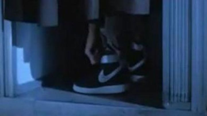 Fashion Trends 2021: Shoes Nike Vandals black Kyle Reese in Terminator