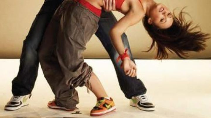 Fashion Trends 2021: Shoes Nike low dunk of Andie in Step Up 2 / Sexy Dance 2