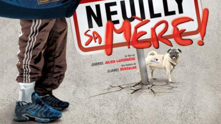 Shoes / sneakers Sami in Neuilly her mother - Movie Outfits and Products