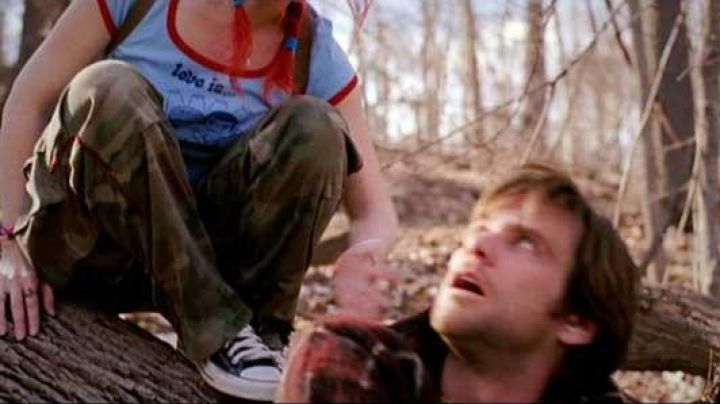 Sneakers Converse Chuck Taylor of Clementine Kruczynski (Kate Winslet) in Eternal Sunshine of The Spotless Mind