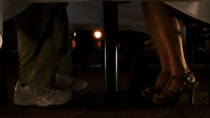 Sneakers New Balance Cal Weaver (Steve Carrell) in Crazy