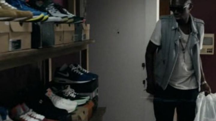 Fashion Trends 2021: Sneakers Nike Air Max 1 Blue in Fastlife