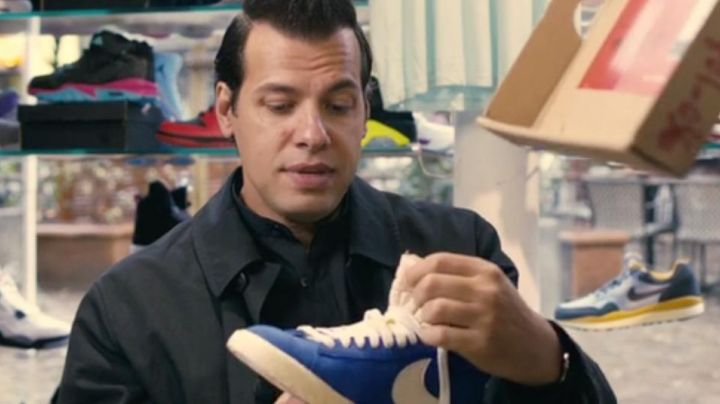 Fashion Trends 2021: Sneakers Nike Blazer Blue Vintage in 16 years or so