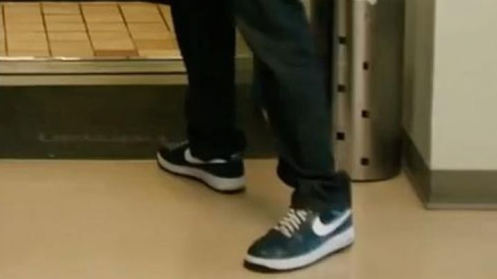 Fashion Trends 2021: Sneakers-Nike Chris in It had to be you