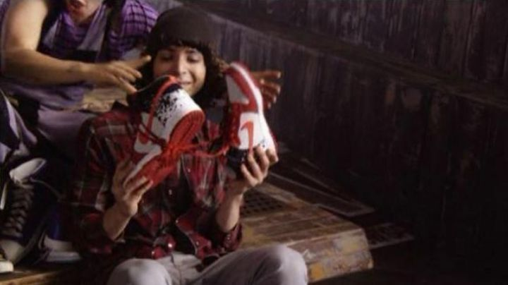 Fashion Trends 2021: Sneakers Nike Dunk Agassi Pack in Sexy Dance 3