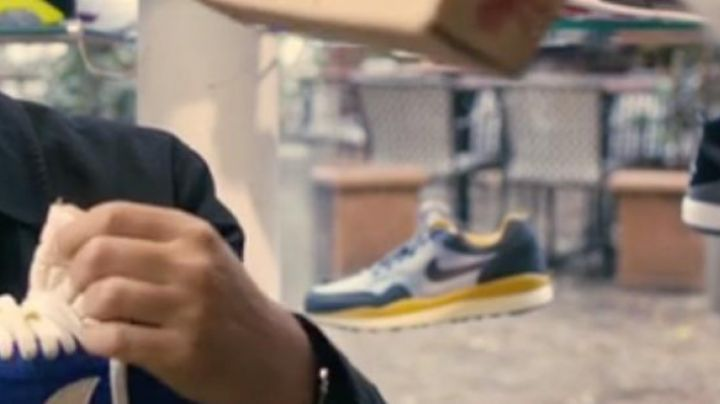 Fashion Trends 2021: Sneakers Nike Pegasus 83 in 16 years or so