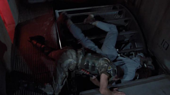 Sneakers Reebok Alien Stomper of Ellen Ripley (Sigourney Weaver) in Aliens : The return - Movie Outfits and Products