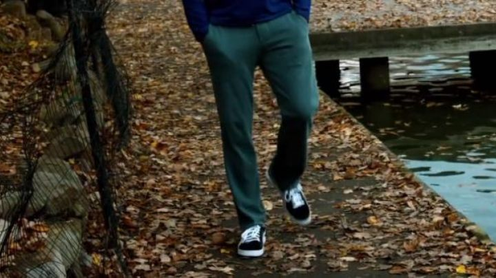 Sneakers Vans Original Classic Era in Addicted - Movie Outfits and Products