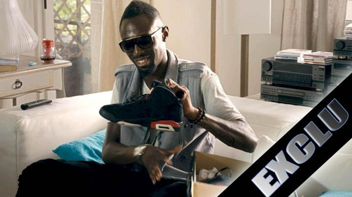 Sneakers of ngijol in Fastlife - Movie Outfits and Products
