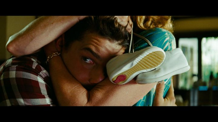Stride Rite Shoes of Sam Witwicky (Shia LaBeouf) in Transformers: Revenge of the Fallen Movie